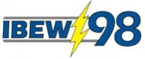logo main page ibew